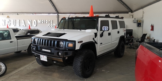Hummer H2 Luxury 4x4