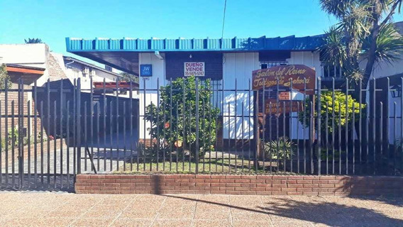 Casa/salón/terreno/propiedad, Gran Oportunidad En San Miguel