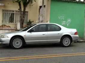 Chrysler Stratus 2.5 Lx 4p