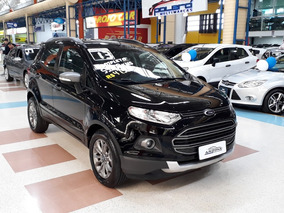 Ecosport 1.6 Freestyle Flex 5p Manual 2012/2013