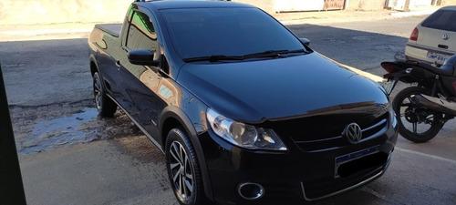 Imagem 1 de 7 de Volkswagen Saveiro 2012 1.6 Cab. Simples Total Flex 2p