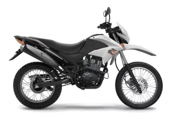 Zanella Zr 150 0km Zeta Motos