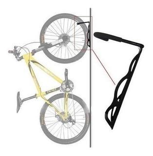 Gancho Para Bicicletas Soporte Muro Portabicicleta De Pared