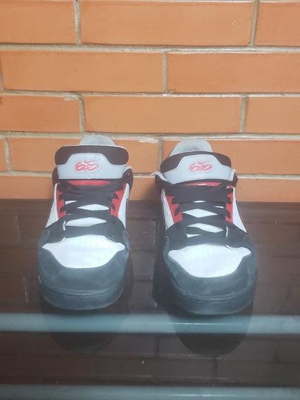 Nike 6.0 Low Dunk Para Hombre Talla 9mex