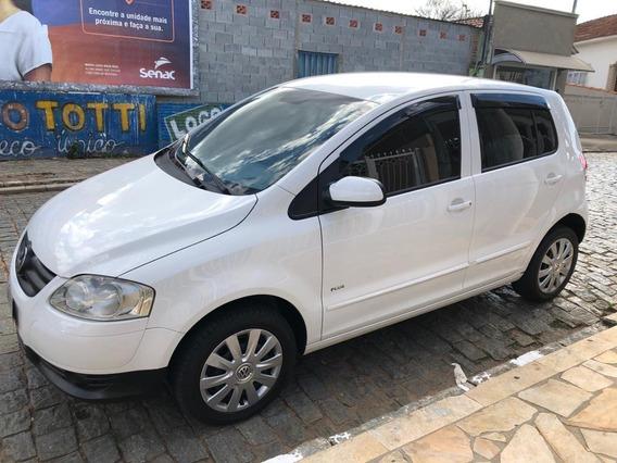 Volkswagen Fox Plus 1.6 - 2009