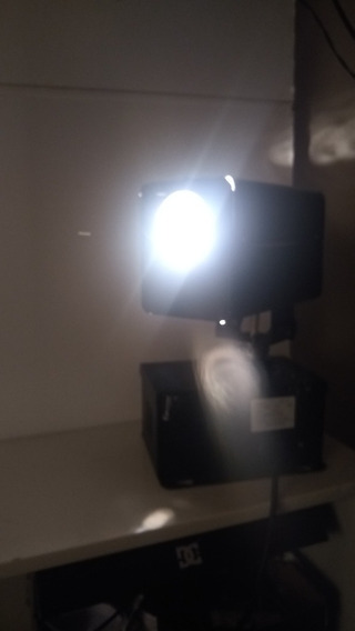 Iluminação Tecport Mh-121