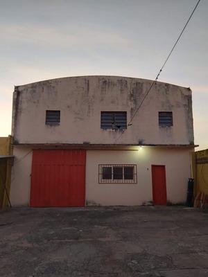 Alquilo Tinglado En Asuncion Barrio San Vicente Cod 2876
