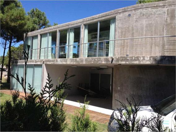 Casa En Venta, 2 Dormitorios, Pinamar, La Frontera