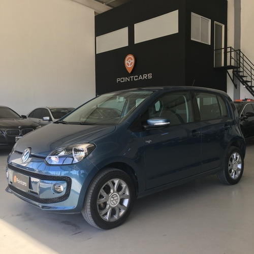 Volkswagen Up! 2017 1.0 High Up! 75cv 5p Pointcars