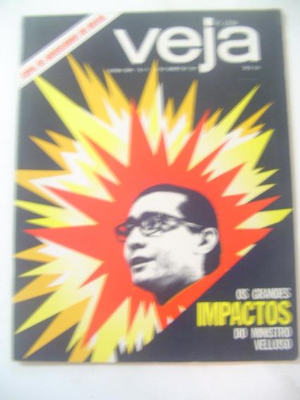 Revista Veja 71 Velloso Victor Garcia Nova Paraiba Copa 1970