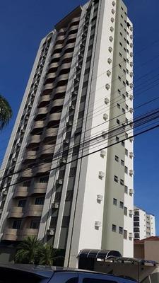 Apartamento Com 3 Dormitórios À Venda, 156 M² Por R$ 420.000 - Boa Vista - São José Do Rio Preto/sp - Ap0577