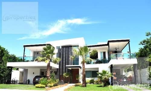 Casa En Venta Lagos Del Sol Garzas