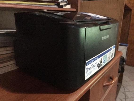Impresora Samsung Ml-1865