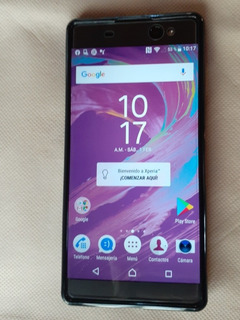 Celular Sony Xperia Ultra Liberado