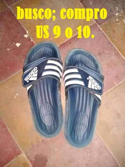 Busco Ojotas adidas, No Campera Crocs Zapatillas Nike