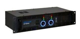 Amplificador Potencia Op-2100