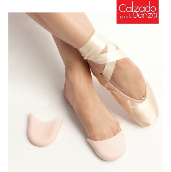 Zapatillas De Danza Puntas Para Ballet Clasico