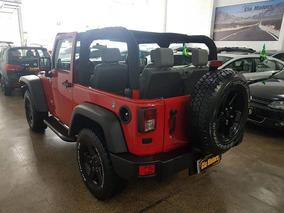 Jeep Wrangler 3.8 Sport 4x4 Teto Rigido V6 12v Gasolina 2p