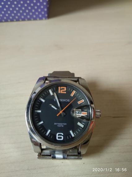 Relógio Technos Skymaster 10 Atm