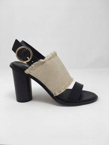 Betta Hm Mujeres Zapatos Zapatos Usado en Mercado Libre México