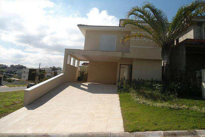 Casa De Condomínio, New Ville, Santana De Parnaíba - R$ 850 Mil, Cod: 169000 - V169000