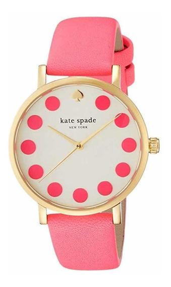 Reloj Kate Spade Dama Original 1yru0770