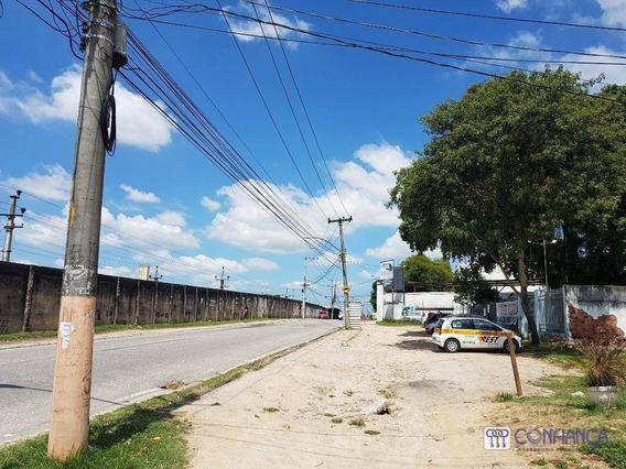 Terreno À Venda Por R$ 450.000 - Campo Grande - Rio De Janeiro/rj - Te0137