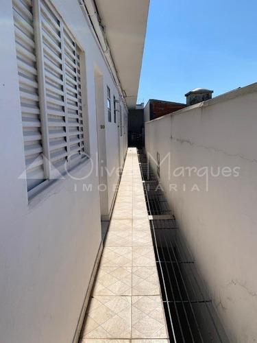 Venda De Comercial / Prédio  Na Cidade De São Paulo 7591