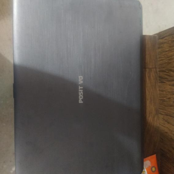 Notebook Stilo Xri3005 Com Upgrade(display Com Poblema)