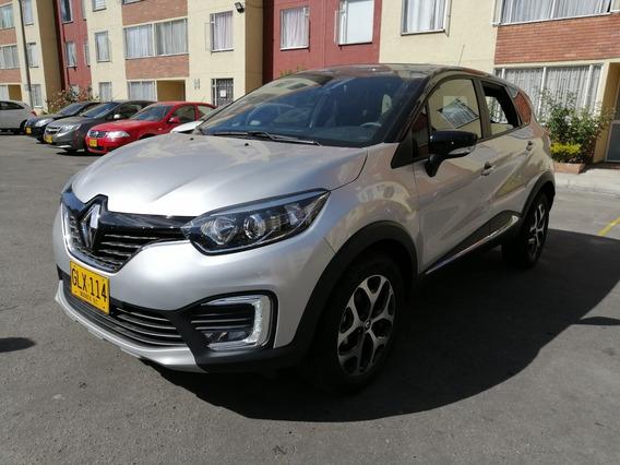 Renault Captur Intens 2.0 Lat 4 Puertas
