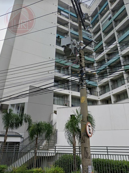 Apartamento Para Venda, 1 Dormitórios, Santana - São Paulo - 3078