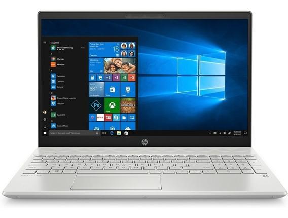 Notebook Hp 15-cs1001la Intel Core I5 8gb 256gb Gtx 1050 W10