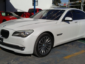 Bmw Serie 7 4.4 750ia M Sport At