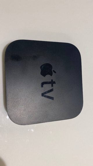 Apple Tv 3* Ger. A1469 1080p Full Hd 8gb Usada