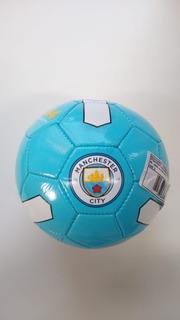 Mini Bola Manchester City Infantil (dpluvas)