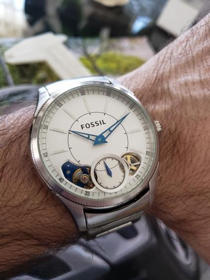 Relógio Fóssil Twist/ Automático Adquirido De Colecionador