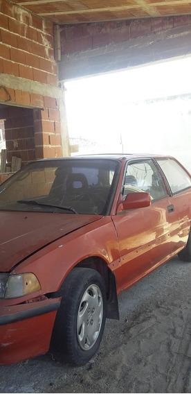 Honda Civic 1.6 Si 1993