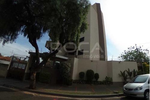 Aluguel De Apartamentos / Padrão  Na Cidade De São Carlos 26450
