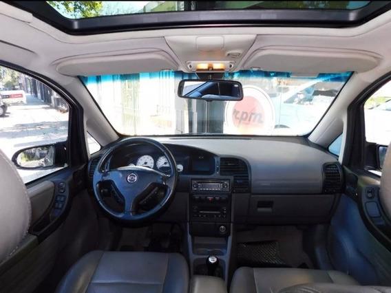 Chevrolet Zafira 2.0 Gls 136 Hp 2009