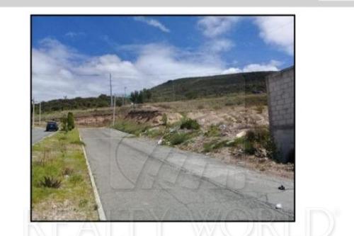 Imagen 1 de 4 de Terrenos En Venta En Colosio, Pachuca De Soto