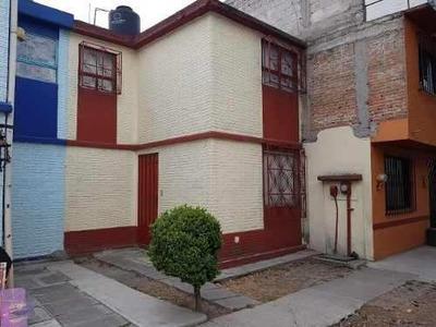 Gustavo A. Madero El Arbolillo Casa, Todo Pagado