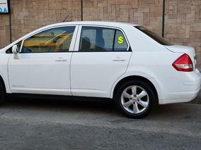 Nissan Tiida 2013 Impecable **49,000km** Sin Fallas Ni Ruido