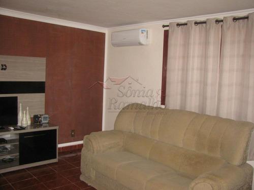 Imagem 1 de 10 de Casas - Ref: V3371