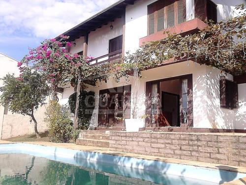 Casa - Jardim America - Ref: 96211 - V-96211