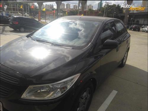 Imagem 1 de 6 de Chevrolet Onix 2013 1.0 Ls 5p