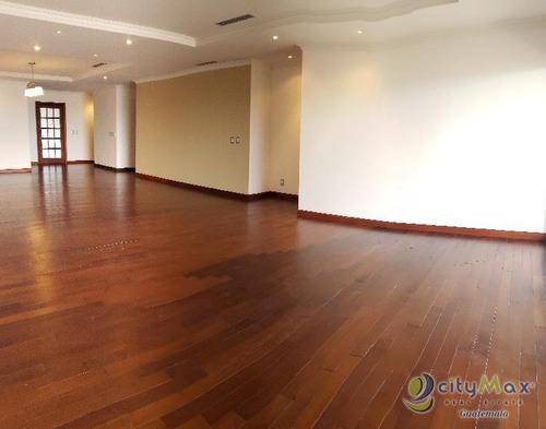 Vendo Y Rento Apartamento En Tadeus Zona 14  - Pma-042-01-08