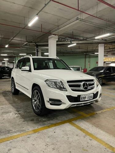 Imagem 1 de 15 de Mercedes-benz Classe Glk 2013 2.1 Cdi 5p