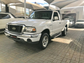 Ford Ranger 2.5 Xl 4x2 Cs 8v Gasolina 2p Manual