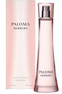Perfume Mujer Paloma Herrera Edp 100ml