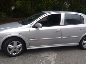 Chevrolet Astra 2.0 16v Gsi 5p 2003